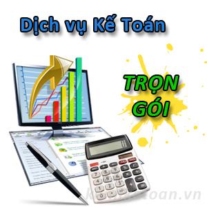 Dịch vụ tư vấn kế toán thuế tốt nhất Hà Nội