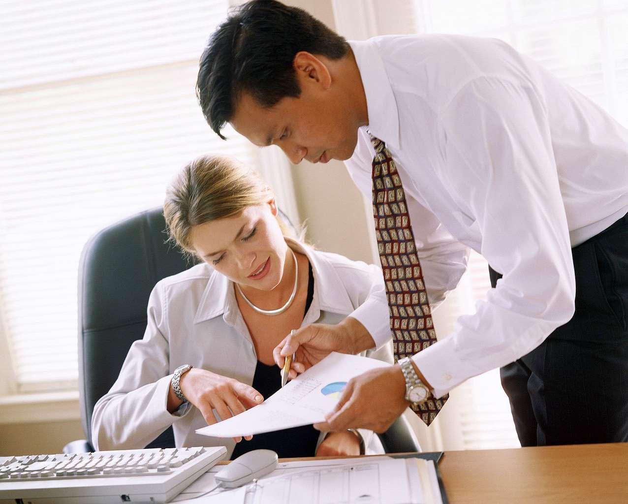 Dịch vụ làm BCTC giá rẻ chuyên nghiệp