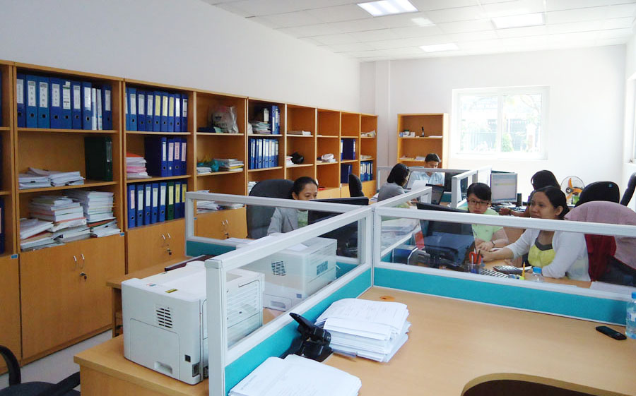 Báo cáo tài chính giá rẻ tại Thanh Hóa
