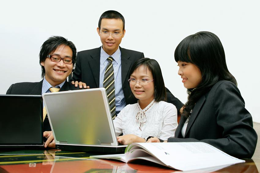 Dịch vụ làm báo cáo tài chính cuối năm chuyên nghiệp