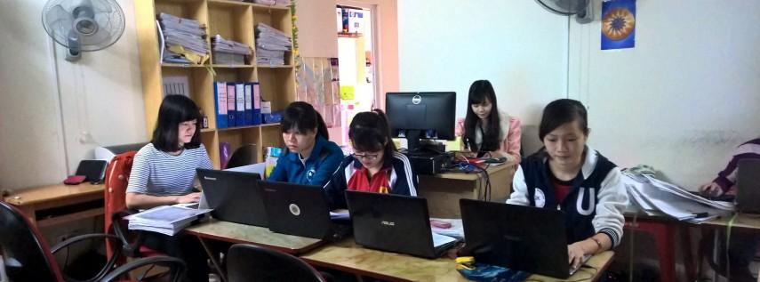 Công ty dịch vụ quyết toán thuế Hà Nội