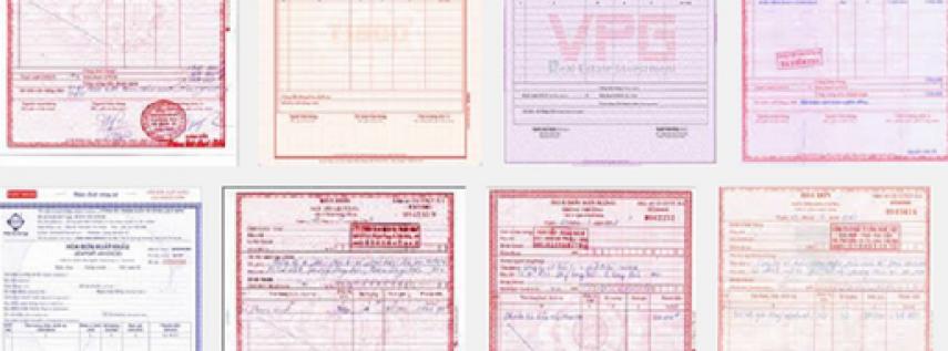 Một số lưu ý quan trọng về hóa đơn